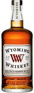 Wyoming Whiskey Bourbon Small Batch 750ml